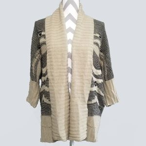 Love By Design Dolman Cardigan Sweater